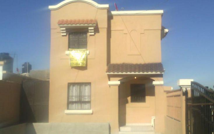 Foto de casa en venta en kalahari 1, villa del rey, hermosillo, sonora, 1642952 no 01