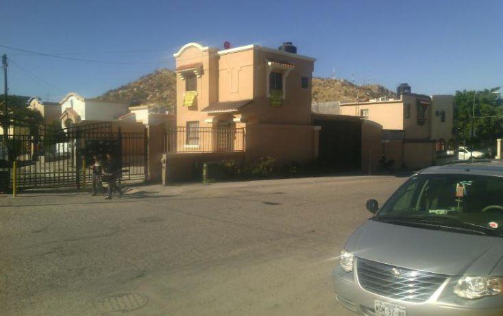 Foto de casa en venta en kalahari 1, villa del rey, hermosillo, sonora, 1642952 no 02