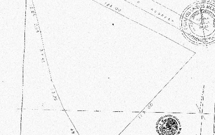 Foto de terreno habitacional en venta en  , kanasin, kanas?n, yucat?n, 1097127 No. 01