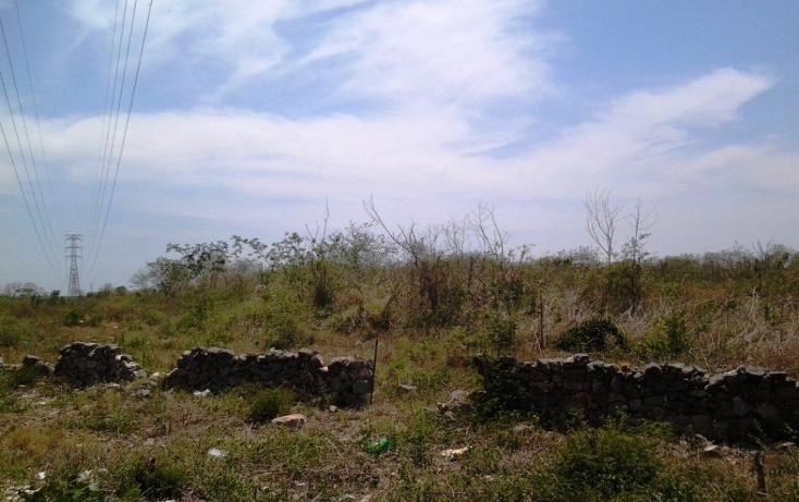 Foto de terreno habitacional en venta en  , kanasin, kanas?n, yucat?n, 1097127 No. 03
