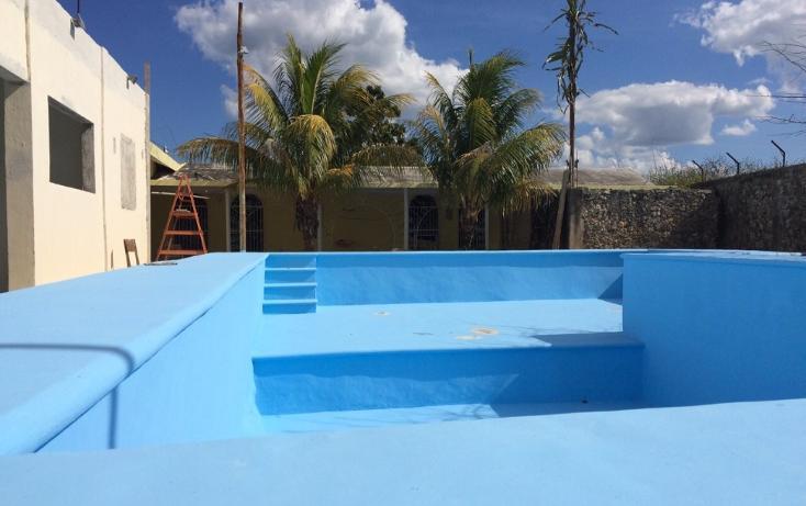 Foto de rancho en venta en  , kanasin, kanasín, yucatán, 1293687 No. 06