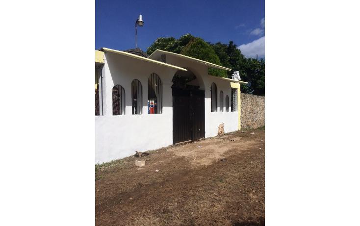 Foto de rancho en venta en  , kanasin, kanasín, yucatán, 1293687 No. 07