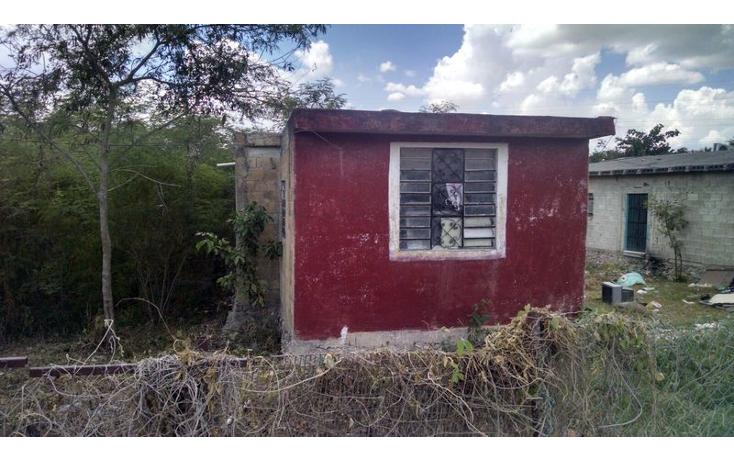 Foto de terreno habitacional en venta en  , kanasin, kanas?n, yucat?n, 1376039 No. 02