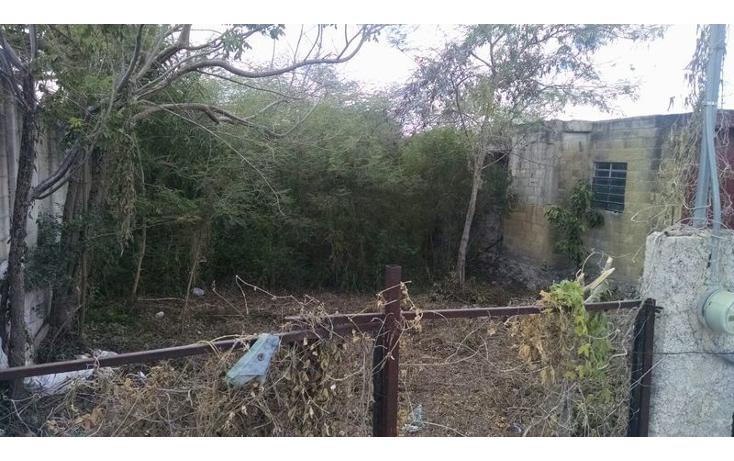 Foto de terreno habitacional en venta en  , kanasin, kanas?n, yucat?n, 1376039 No. 03