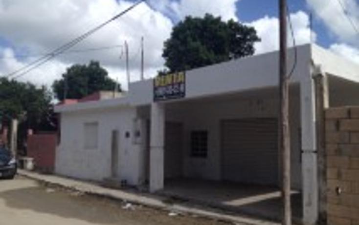 Foto de local en venta en  , kanasin, kanasín, yucatán, 1556316 No. 01