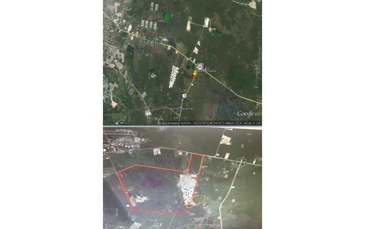 Foto de terreno industrial en venta en  , kanasin, kanasín, yucatán, 1597510 No. 03