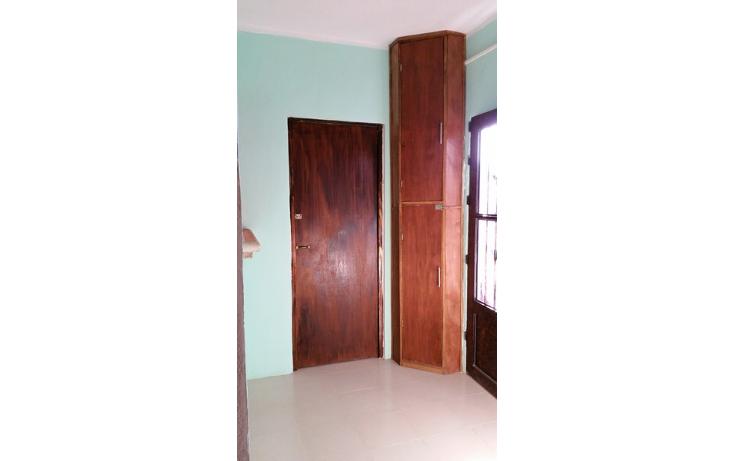 Foto de casa en venta en  , kanasin, kanas?n, yucat?n, 1619428 No. 06