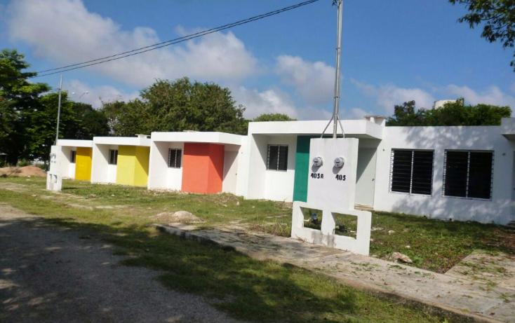 Foto de casa en venta en  , kanasin, kanasín, yucatán, 1747074 No. 01