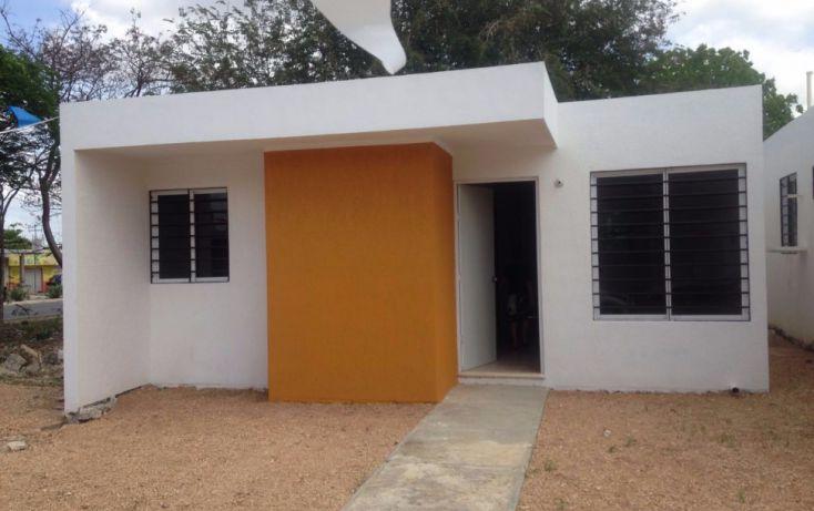 Foto de casa en venta en, kanasin, kanasín, yucatán, 1747074 no 02