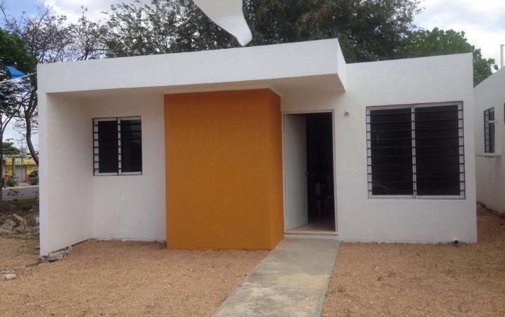 Foto de casa en venta en  , kanasin, kanasín, yucatán, 1747074 No. 02