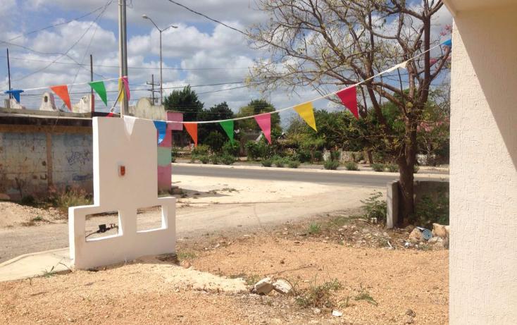 Foto de casa en venta en  , kanasin, kanasín, yucatán, 1747074 No. 04