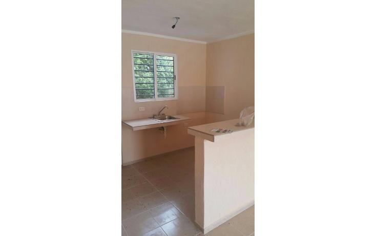 Foto de casa en venta en  , kanasin, kanasín, yucatán, 1747074 No. 07