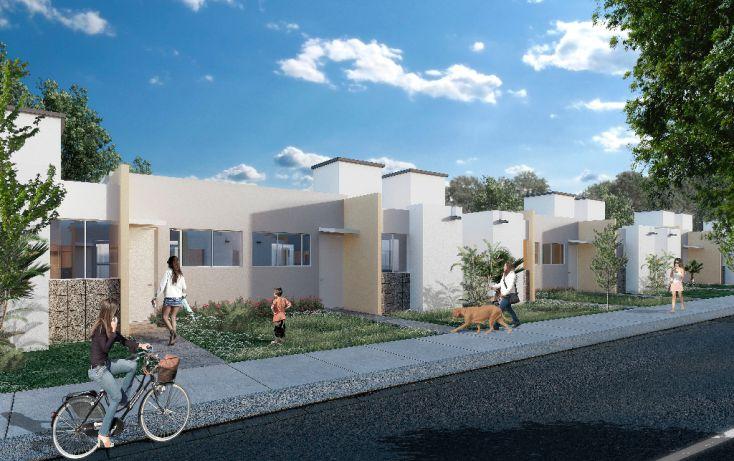 Foto de casa en venta en, kanasin, kanasín, yucatán, 1749702 no 01