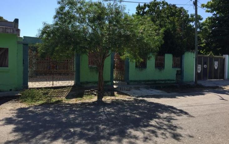 Foto de casa en venta en  , kanasin, kanasín, yucatán, 1766652 No. 01