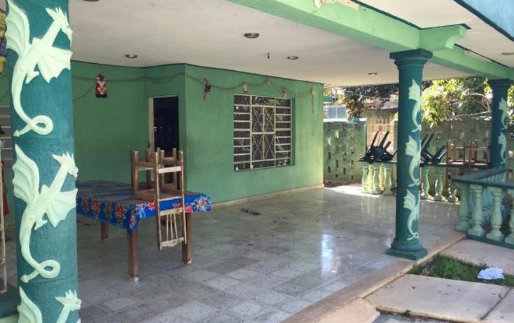 Foto de casa en venta en  , kanasin, kanasín, yucatán, 1766652 No. 02