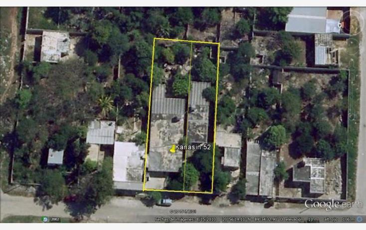 Foto de casa en venta en  , kanasin, kanasín, yucatán, 1766652 No. 11
