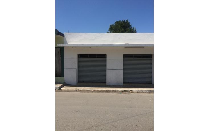 Foto de local en renta en  , kanasin, kanas?n, yucat?n, 1835276 No. 01