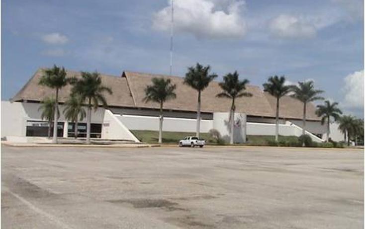 Foto de terreno comercial en venta en  , kaua, kaua, yucatán, 1099687 No. 01