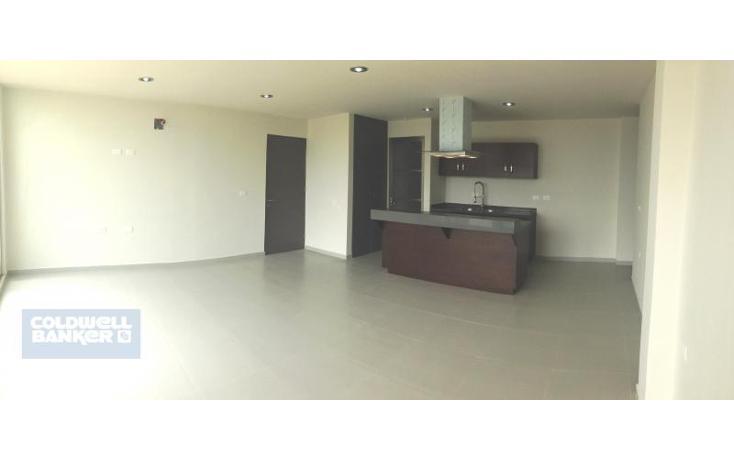 Foto de departamento en venta en kavir edificio punta palmira , el country, centro, tabasco, 1654625 No. 01
