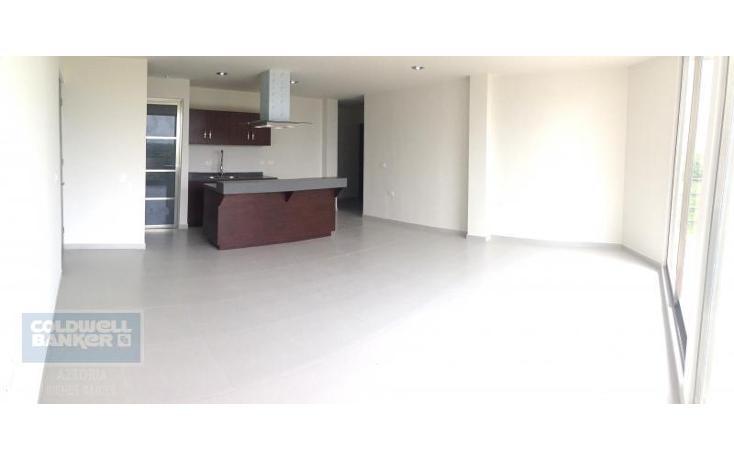 Foto de departamento en venta en kavir edificio punta palmira , el country, centro, tabasco, 1654625 No. 02