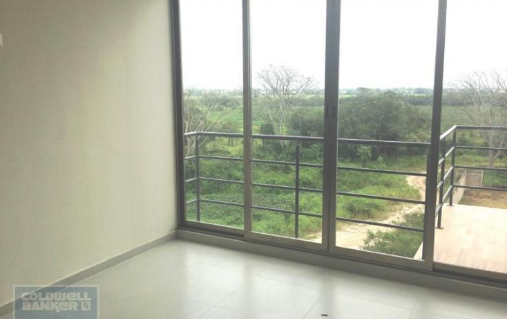 Foto de departamento en venta en kavir edificio punta palmira , el country, centro, tabasco, 1654625 No. 05