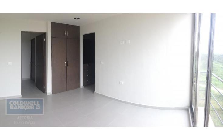 Foto de departamento en venta en kavir edificio punta palmira , el country, centro, tabasco, 1654625 No. 06