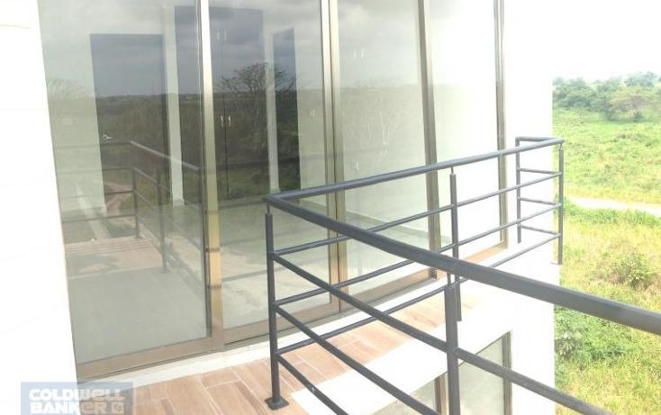 Foto de departamento en venta en kavir edificio punta palmira , el country, centro, tabasco, 1654625 No. 09