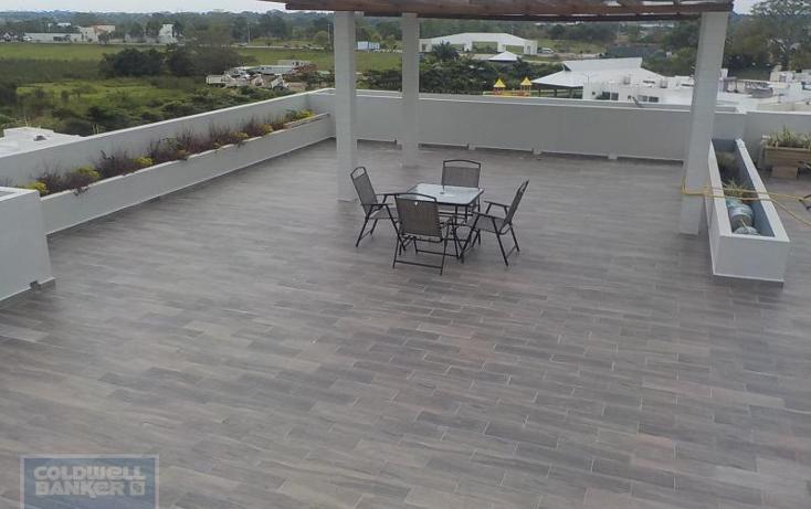 Foto de departamento en venta en kavir edificio punta palmira , el country, centro, tabasco, 1654625 No. 11