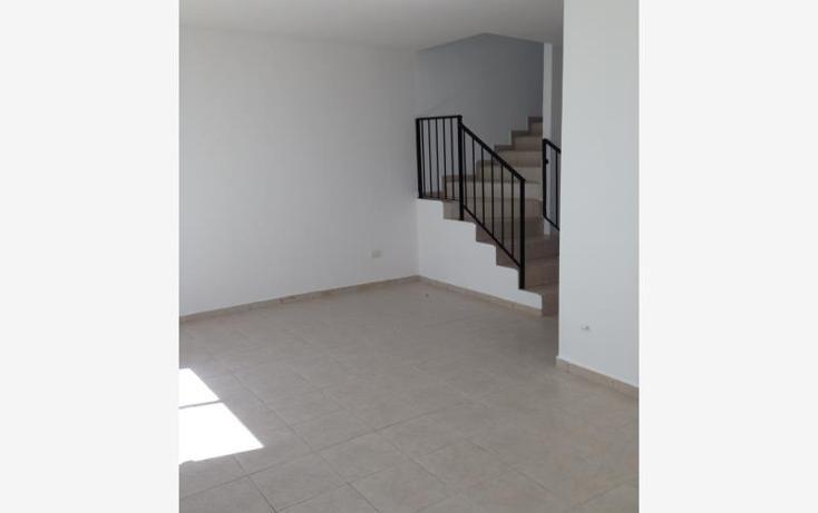 Foto de casa en venta en kayab 116, maya, guadalupe, nuevo león, 791205 No. 05