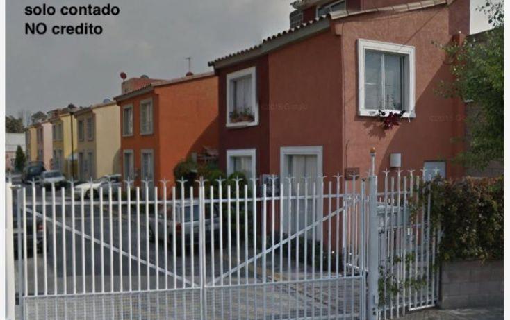 Foto de casa en venta en kerpis mza xxvii lt 18 zona a cond 18, las palmas tercera etapa, ixtapaluca, estado de méxico, 1469451 no 01