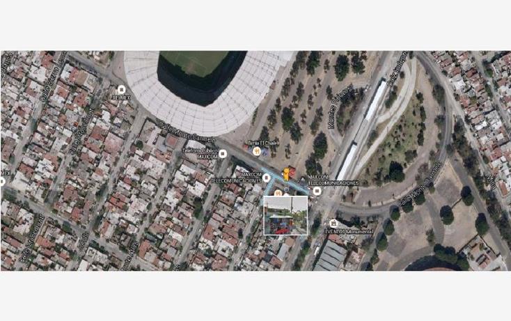 Foto de terreno comercial en venta en kilimanjaro 1713, independencia, guadalajara, jalisco, 1155331 No. 03