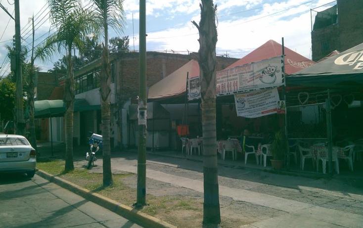 Foto de terreno comercial en venta en kilimanjaro 1713, independencia, guadalajara, jalisco, 1155331 No. 04