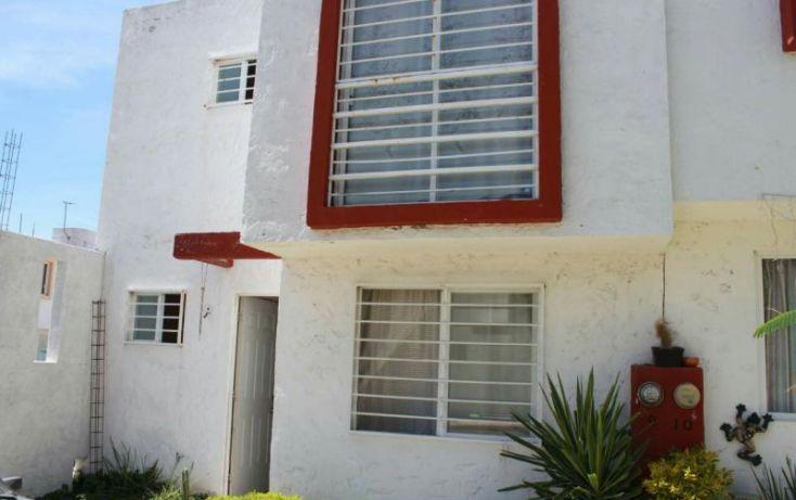 Foto de casa en venta en kiliwas 712, cerrito colorado, cadereyta de montes, querétaro, 1731516 no 01