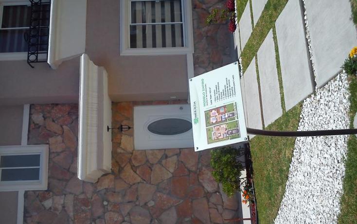 Foto de casa en venta en  kilometro 1, santa mar?a mat?lde, pachuca de soto, hidalgo, 615501 No. 02