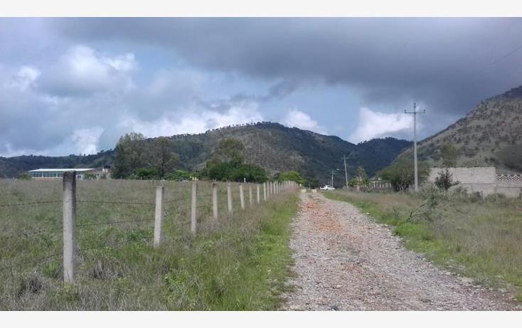 Foto de terreno comercial en venta en  kilometro 10, copalita, zapopan, jalisco, 1932852 No. 01