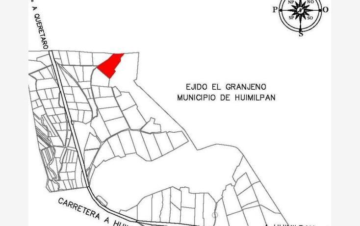 Foto de terreno industrial en venta en  kilometro 10.7, carranza (san antonio), huimilpan, quer?taro, 1900386 No. 04