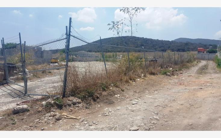 Foto de terreno industrial en venta en  kilometro 10.7, carranza (san antonio), huimilpan, quer?taro, 1900386 No. 07
