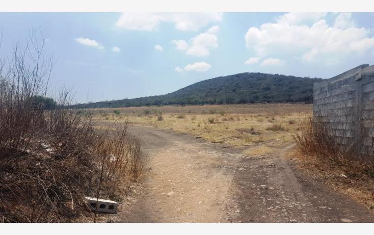 Foto de terreno industrial en venta en  kilometro 10.7, carranza (san antonio), huimilpan, quer?taro, 1900386 No. 08