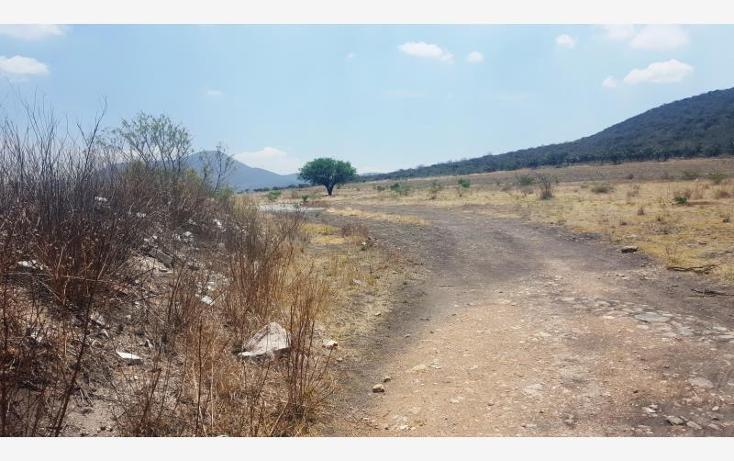 Foto de terreno industrial en venta en  kilometro 10.7, carranza (san antonio), huimilpan, quer?taro, 1900386 No. 09