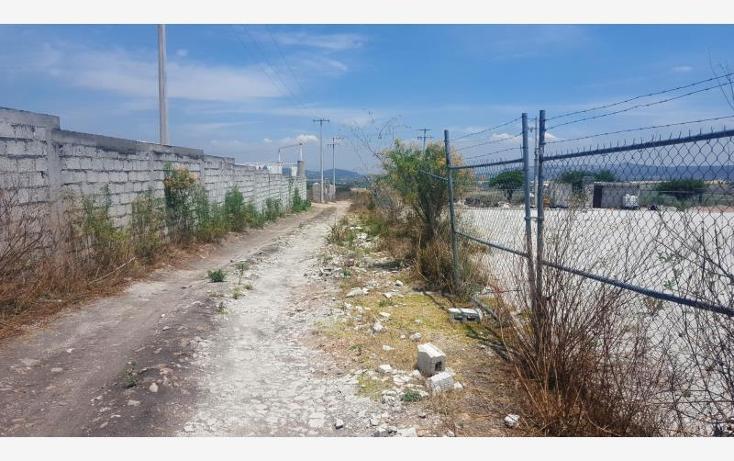 Foto de terreno industrial en venta en  kilometro 10.7, carranza (san antonio), huimilpan, quer?taro, 1900386 No. 10