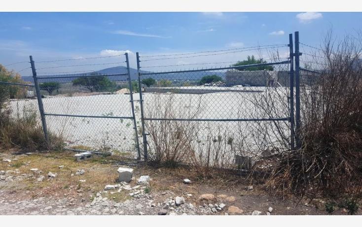 Foto de terreno industrial en venta en  kilometro 10.7, carranza (san antonio), huimilpan, quer?taro, 1900386 No. 11