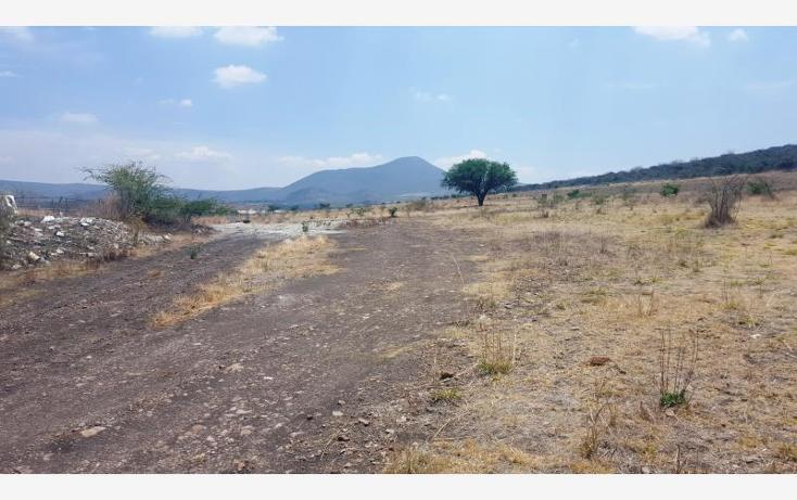 Foto de terreno industrial en venta en  kilometro 10.7, carranza (san antonio), huimilpan, quer?taro, 1900386 No. 13