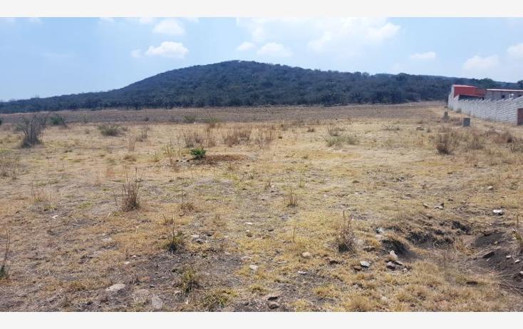 Foto de terreno industrial en venta en  kilometro 10.7, carranza (san antonio), huimilpan, quer?taro, 1900386 No. 14