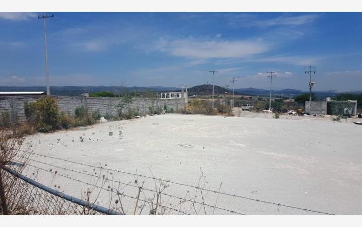 Foto de terreno industrial en venta en  kilometro 10.7, carranza (san antonio), huimilpan, quer?taro, 1900386 No. 16
