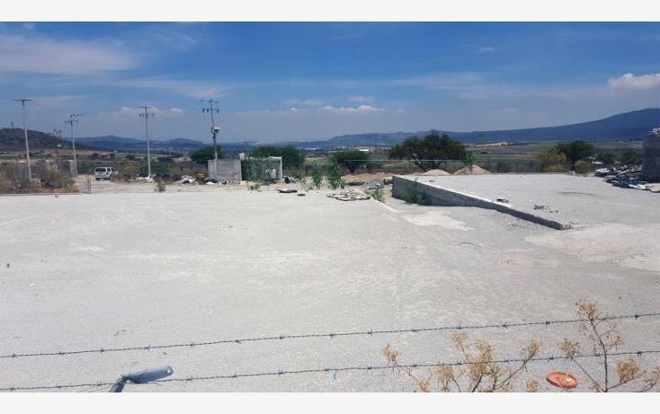 Foto de terreno industrial en venta en  kilometro 10.7, carranza (san antonio), huimilpan, quer?taro, 1900386 No. 17