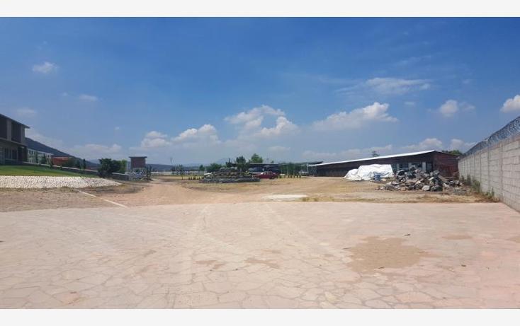Foto de terreno industrial en venta en  kilometro 10.7, carranza (san antonio), huimilpan, quer?taro, 1900386 No. 19