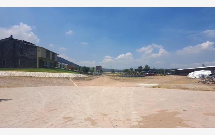 Foto de terreno industrial en venta en  kilometro 10.7, carranza (san antonio), huimilpan, quer?taro, 1900386 No. 20