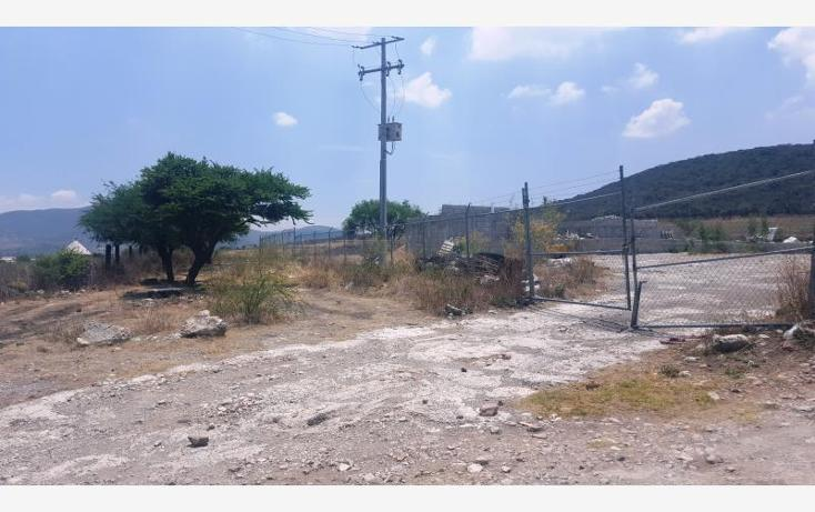 Foto de terreno industrial en venta en  kilometro 10.7, carranza (san antonio), huimilpan, quer?taro, 1900386 No. 21