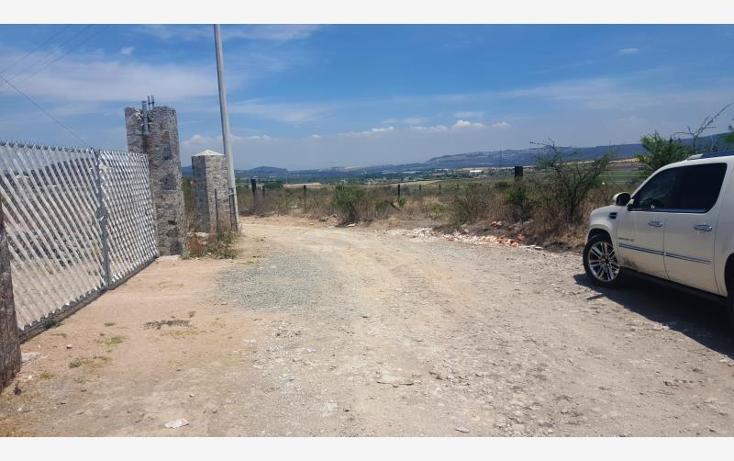 Foto de terreno industrial en venta en  kilometro 10.7, carranza (san antonio), huimilpan, quer?taro, 1900386 No. 23
