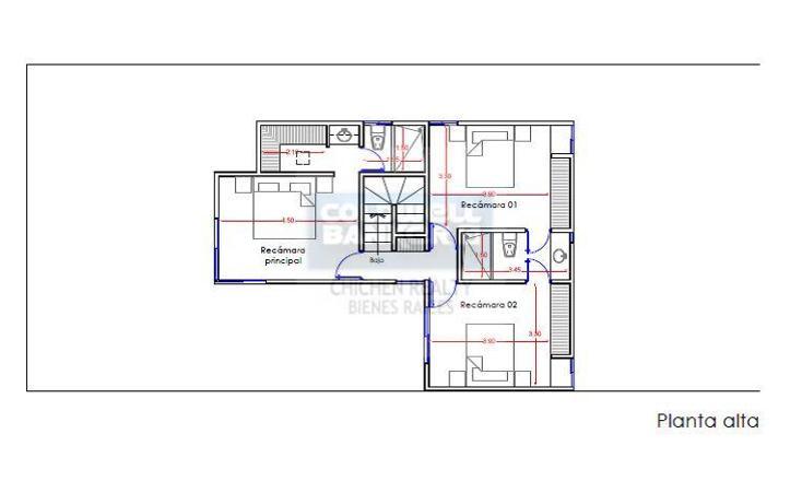 Foto de casa en condominio en venta en kilometro 11 autopista motul , conkal, conkal, yucatán, 1755377 No. 05